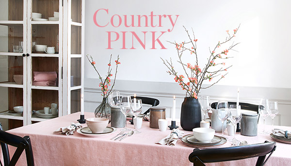 Country Pink