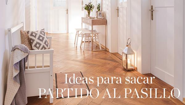 Otros productos del Look »Idea para el pasillo«