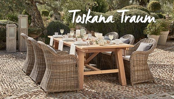 Andere Produkte aus dem Look »Toskana Traum«