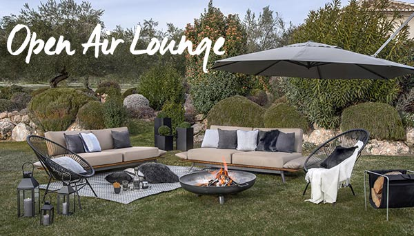Open Air Lounge