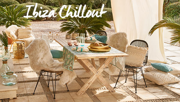Andere Produkte aus dem Look »Ibiza Chillout«