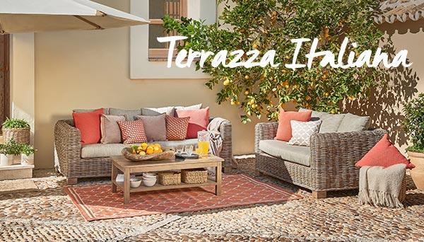 Terrazza Italiana