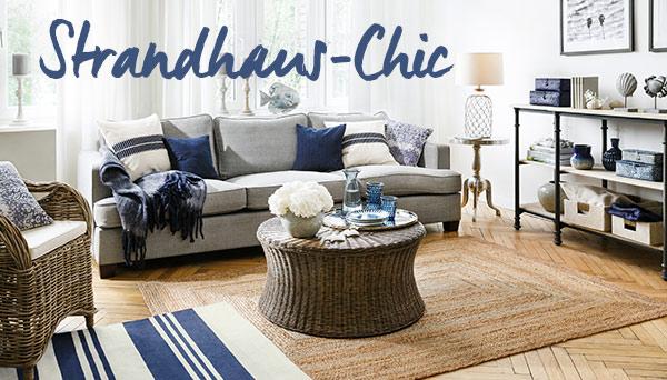 Andere Produkte aus dem Look »Strandhaus-Chic«