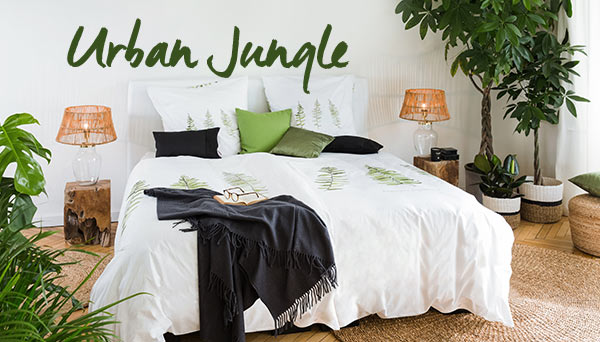 Autres articles du look »Urban Jungle«