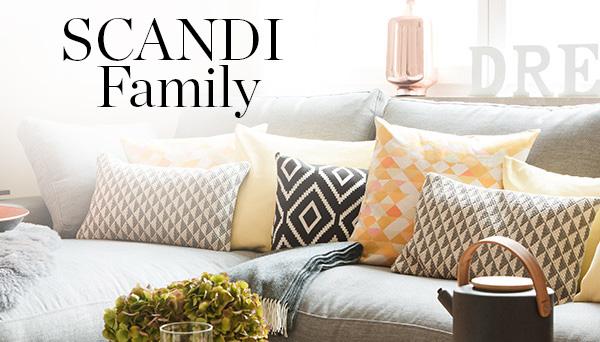 Altri prodotti del Look »Scandi Family«