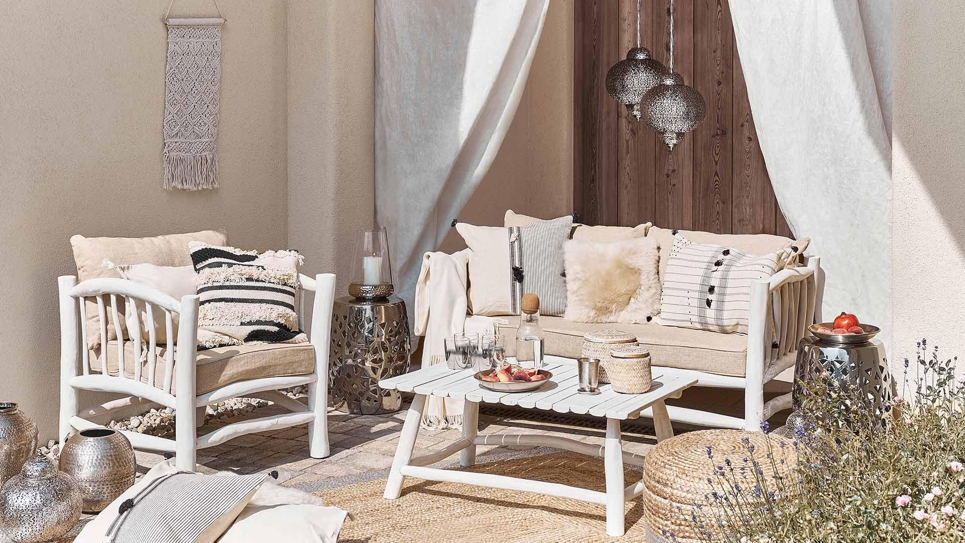 White Morocco