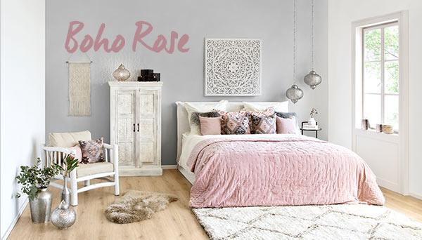 Altri prodotti del Look »Boho Rose«