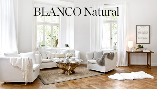 Otros productos del Look »Blanco Natural«