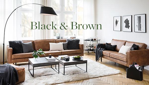 Altri prodotti del Look »Black & Brown«