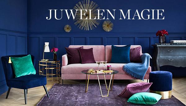 Meer producten uit de look »Juwelen magie«