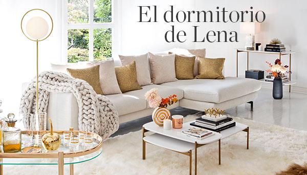Otros productos del Look »Dormitorio de Lena«