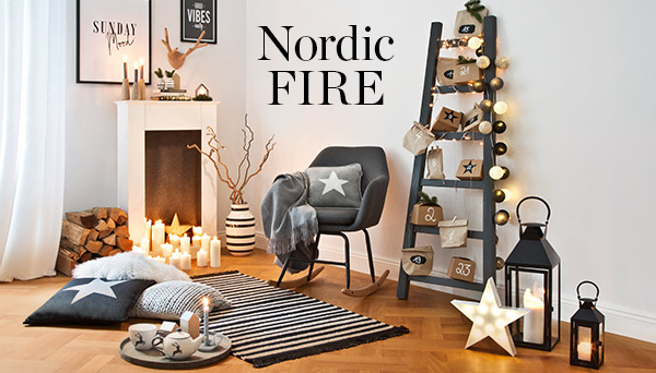 Andere Produkte aus dem Look »Nordic Fire«