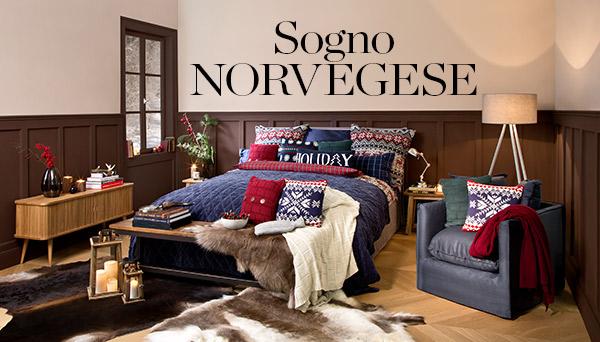 Altri prodotti del Look »Sogno norvegese«
