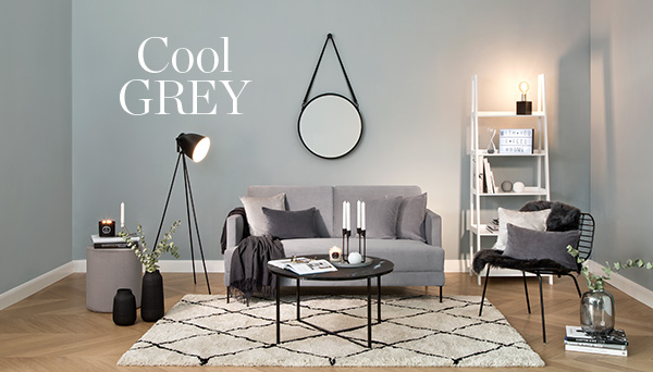 Autres articles du look »Cool Grey«