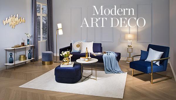 Modern Art Déco