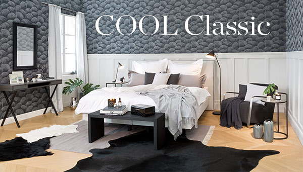 Andere Produkte aus dem Look »Cool Classic«
