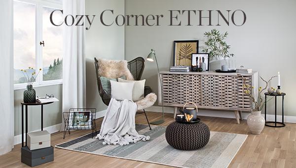 Andere Produkte aus dem Look »Cozy Corner Ethno«