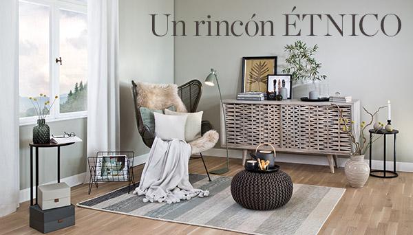 Rincón étnico