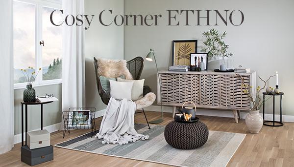 Meer producten uit de look »Cosy Corner Ethno«