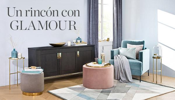 Otros productos del Look »Rincón con glamour«