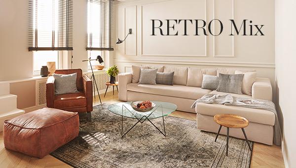 Andere Produkte aus dem Look »Retro Mix«