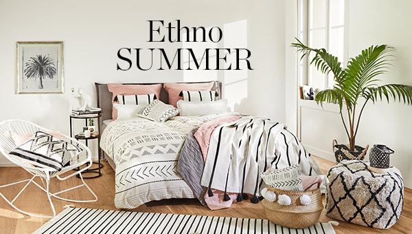 Autres articles du look »Ethno Summer«