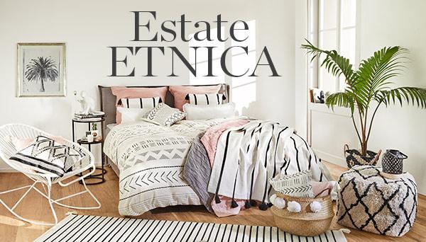 Altri prodotti del Look »Estate Etnica«