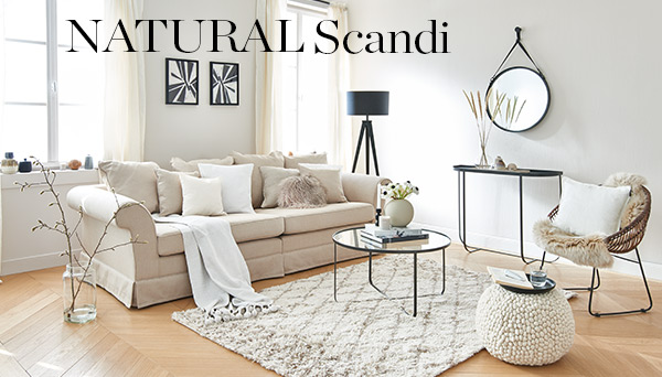 Andere Produkte aus dem Look »Natural Scandi«