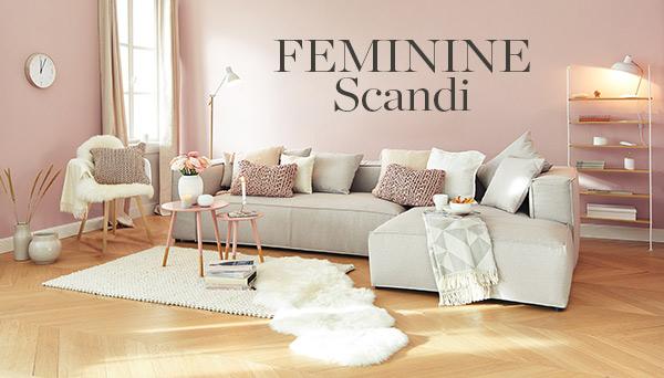 Feminine Scandi