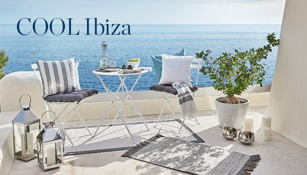 Andere Produkte aus dem Look »Cool Ibiza«