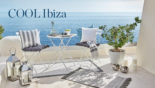 Autres articles du look »Cool Ibiza«