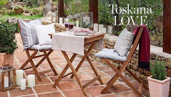 Andere Produkte aus dem Look »Toskana Love«