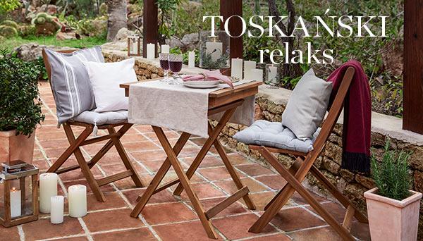 Inne produkty z aranżacji »Włoski Relaks«