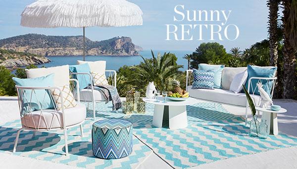 Altri prodotti del Look »Sunny Retro«