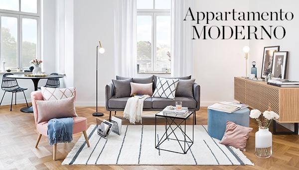 Altri prodotti del Look »Appartamento Moderno«