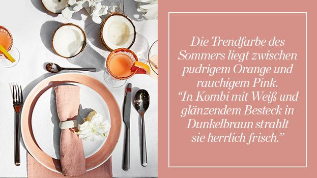 Delias Sommerparty