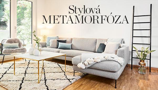 Stylová metamorfóza