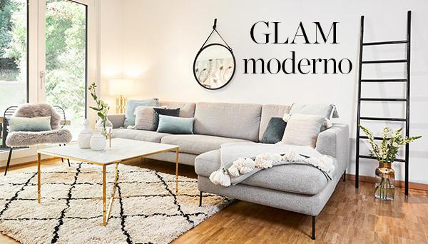 Altri prodotti del Look »Glam moderno«