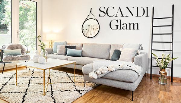 Scandi Glam