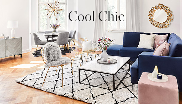 Andere Produkte aus dem Look »Cool Chic«