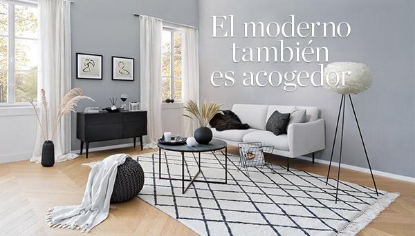 Otros productos del Look »Moderno acogedor«