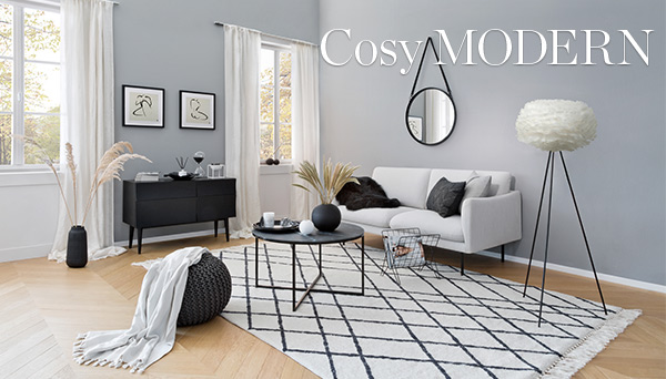 Cosy Moderne