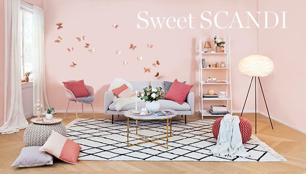 Altri prodotti del Look »Sweet scandi«