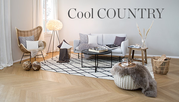 Altri prodotti del Look »Cool country«