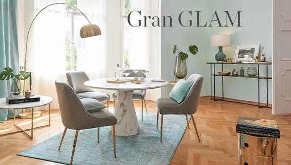 Otros productos del Look »Gran Glam«