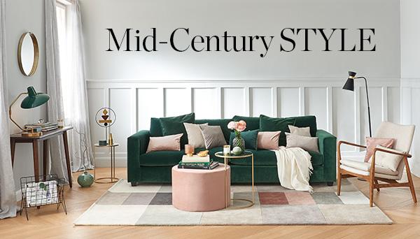 Meer producten uit de look »Mid-Century Style«