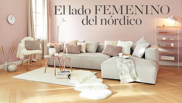 Otros productos del Look »Femenino nórdico«