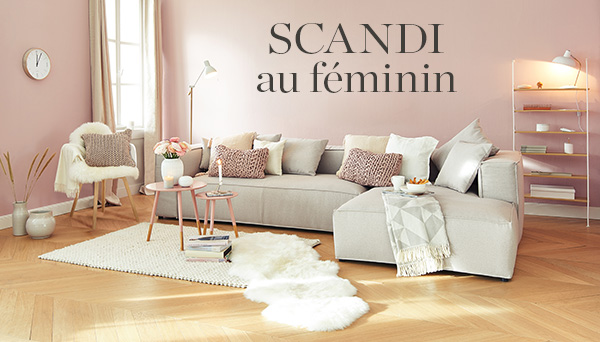 Autres articles du look »Scandi au feminin«