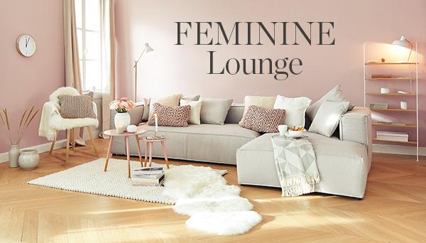 Feminin Lounge