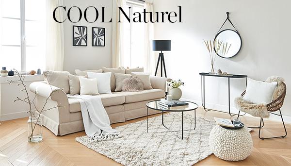 Meer producten uit de look »Cool Naturel«